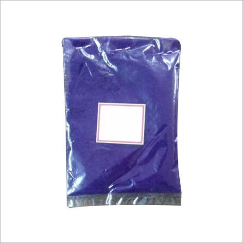 Violet Color Velvet Powder