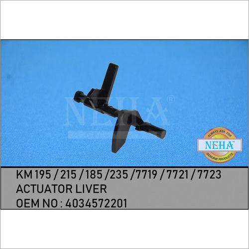 Actuator Liver
