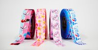 Double Face Satin Ribbons