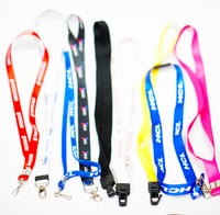 Lanyards And Medalions (Ribbons For Medals)