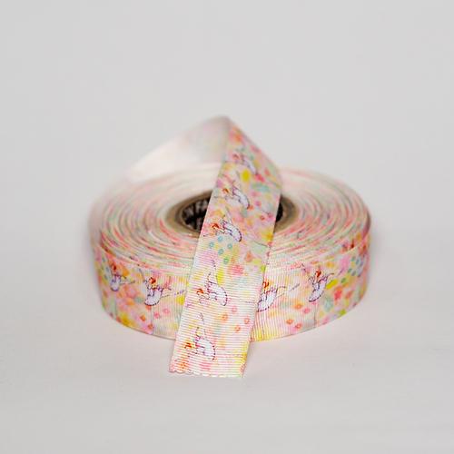 Characters Ribbons
