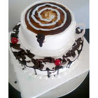 Black Forest Cofee Cake