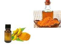 turmerci oil