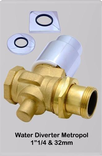 single Flush valve