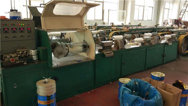 Fiber Glass Taping Machine