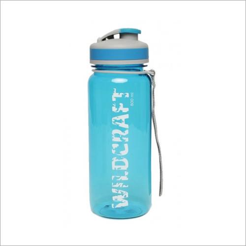 800 ML Wildcraft Tritan Blue Water Bottle