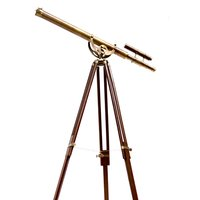 Telescope – Double Barrel (Tripod Stand)