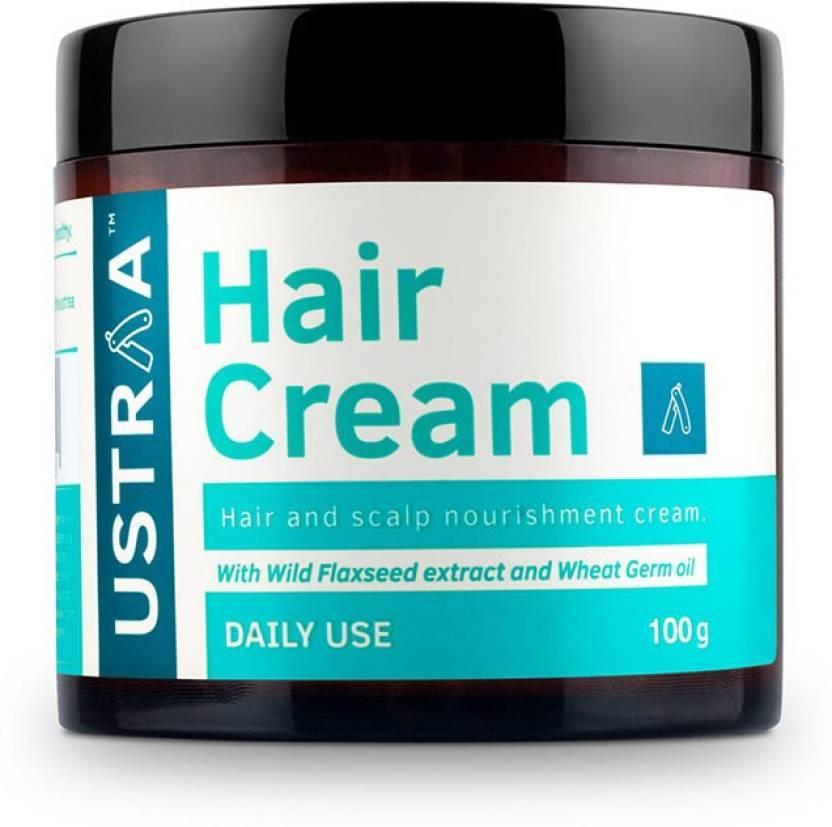 Hair Cream