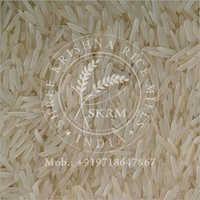 Pesticides Free 1509 Sella Basmati Rice