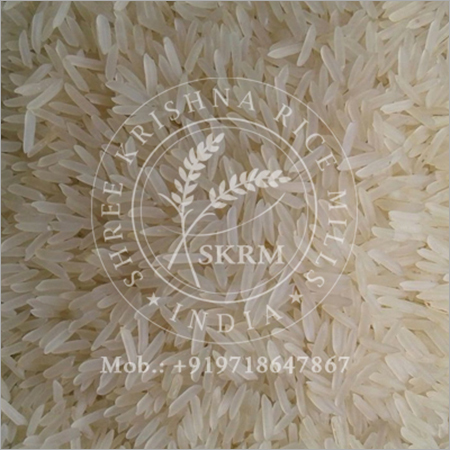 Pesticides Free Sharbati Sella Basmati Rice