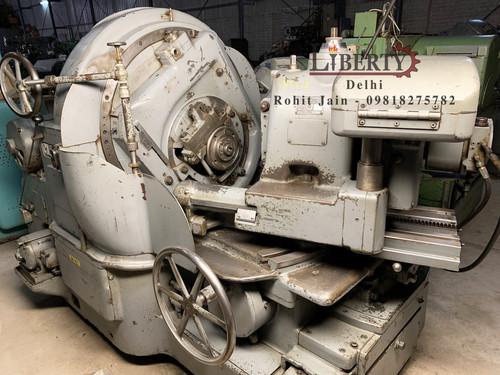 Bevel Gear Machines