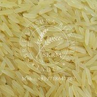 Pesticides Free Sugandha Golden Sella Basmati Rice