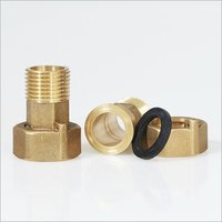 Brass Water Meter Parts