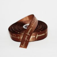 Customised Printed Ribbons