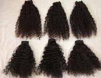 Cuticle Hair Virgin Raw Natural Hair