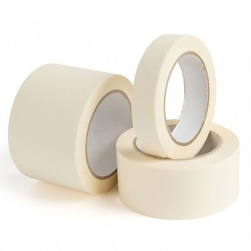 Creape Paper Masking Tape