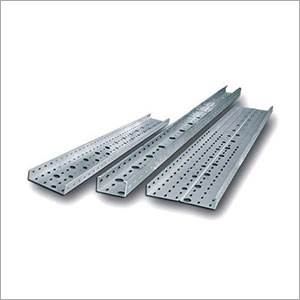 Metal Perforated Cable Tray