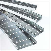 SS Electrical Cable Trays
