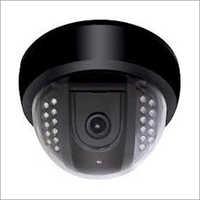 Zoom Dome Camera