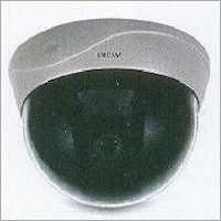 Dual CCD Dome Camera