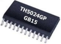 IC for LED Display