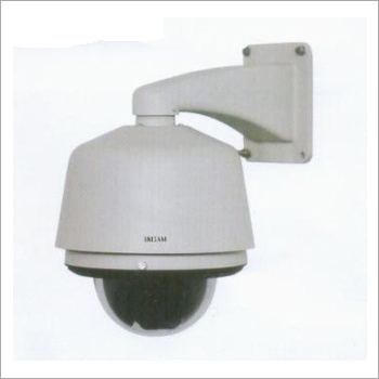 Outdoor Speed Dome IR Camera