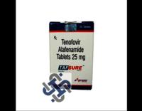 Tafsure Tenofovir Alafenamide 25mg Tablet