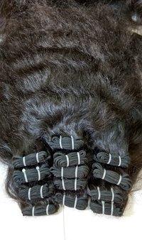 Body Wave Natural Hair Bundles