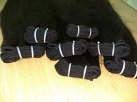 Single Weft 100 Gram Each Hair Bundles