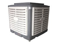 Top Discharge Evaporative Cooler/ Duct Air Cooler