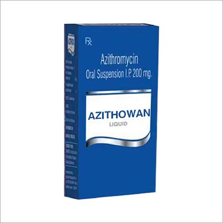 Azithowan Liquids