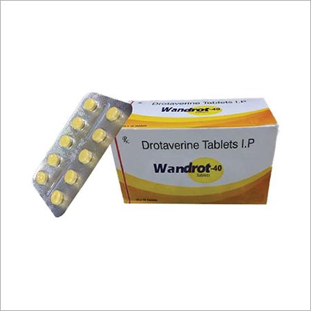Wandrot 40