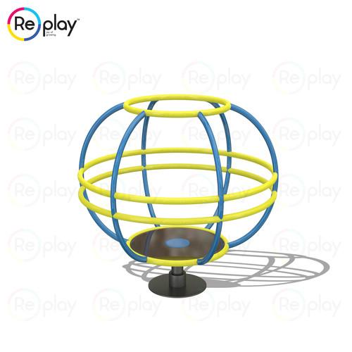 Glob Merry Go Round