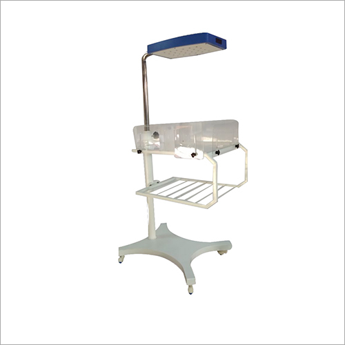 Phototherapy Single Surface Machine With Trolley