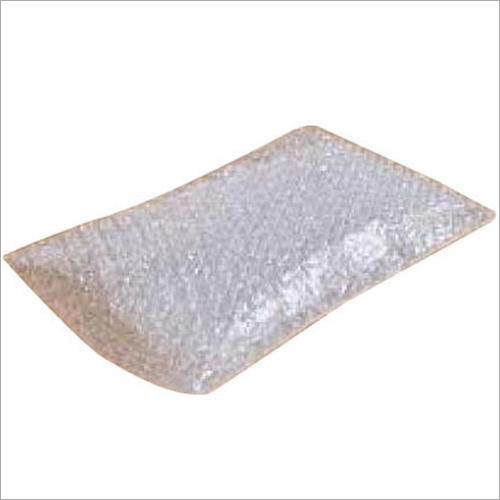 White Air Bubble Bag