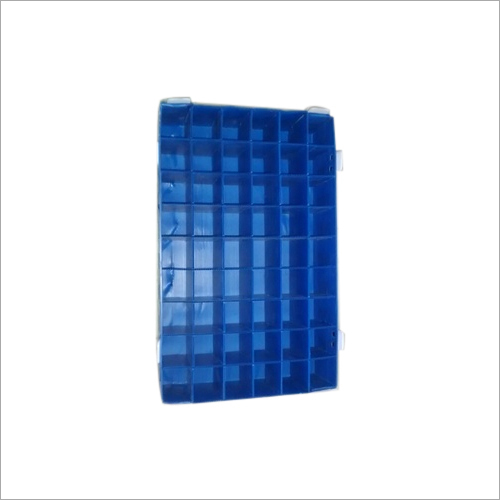 Blue PP Tray