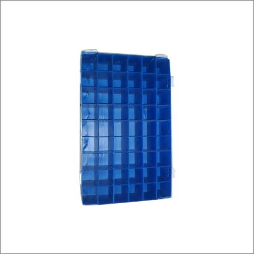 Blue PP Tray