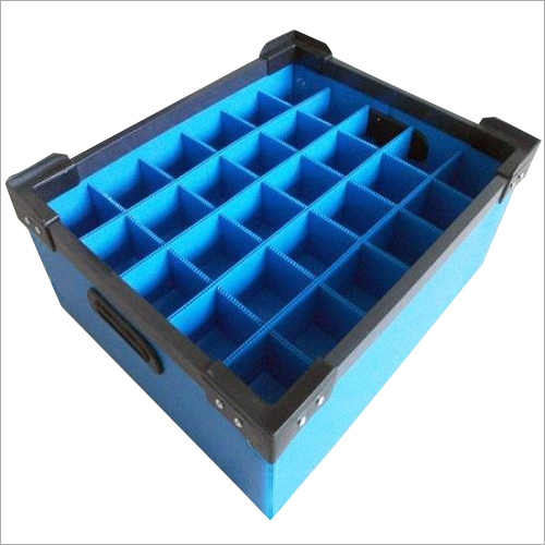 Plastic Corrugated Tray