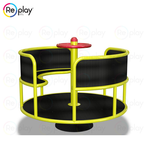 Multi Seater Merry Go Round