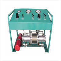 LASPD-40 Gas Booster System