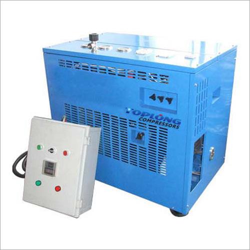 225 Kg CNG Filling Compressor