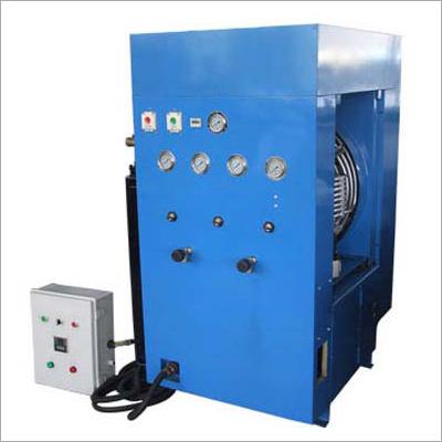 Industrial CNG Filling Compressor