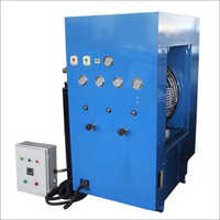 Industrial CNG Filling Compressor