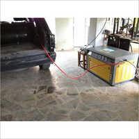 150 Kg CNG Filling Compressor