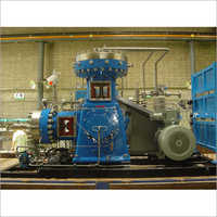 Oil Free Cryogenic Diaphragm Compressor Booster