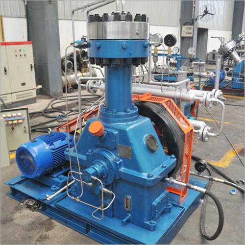 Medical Oxygen Diaphragm Compressor