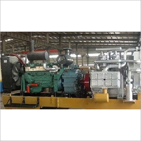Electrical Motor Driven High Pressure Air Compressor