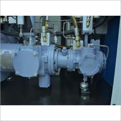 TP37G High Pressure Screw Compressor