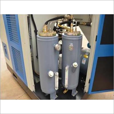 TP45G High Pressure Screw Compressor