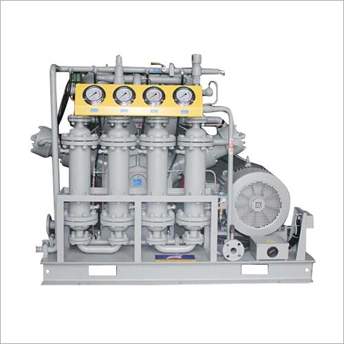 Industrial Oil Free Nitrogen Compressor